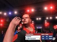 PDC World Championship Darts 2008 for Nintendo Wii image