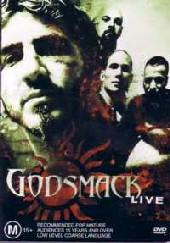 Godsmack - Live on DVD