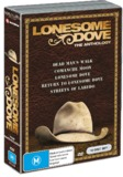 Lonesome Dove: The Anthology Box Set DVD