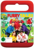The Wiggles: Furry Tales on DVD