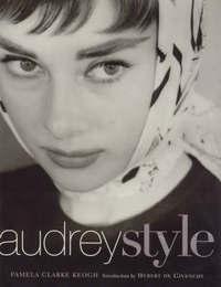 Audrey Style by Pamela Clarke Keogh image