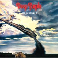 Stormbringer (LP) by Deep Purple