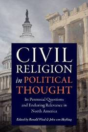 Civil Religion in Political Thought image