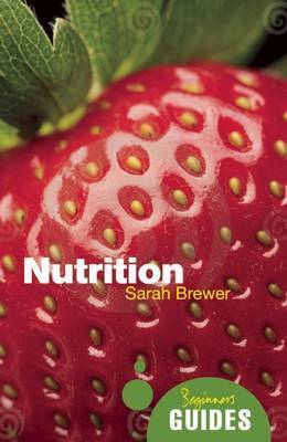Nutrition by Sarah Brewer image
