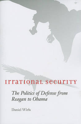 Irrational Security by Daniel Wirls image