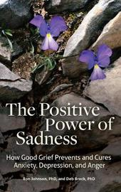 The Positive Power of Sadness by Ron Johnson