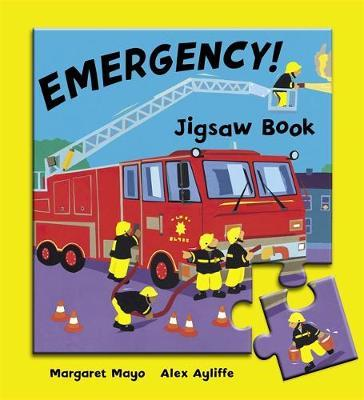 Emergency! by Margaret Mayo image