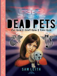 Dead Pets by Sam Leith image