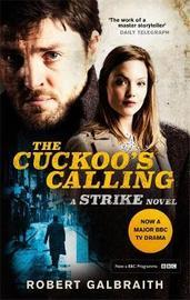 The Cuckoo's Calling by Robert Galbraith image