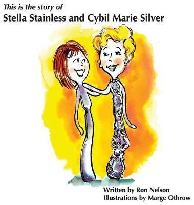Stella & Cybil by Ronald K Nelson image
