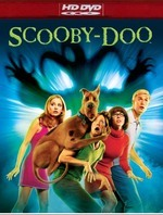 Scooby-Doo on HD DVD