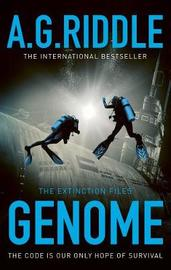 Genome by A.G Riddle