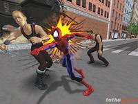 Ultimate Spider-Man for Xbox