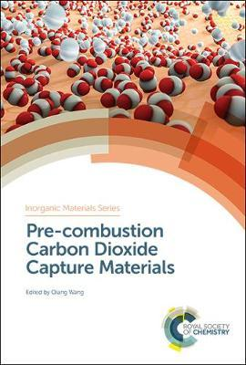 Pre-combustion Carbon Dioxide Capture Materials image