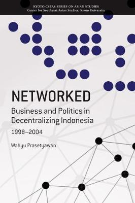 Networked by Wahyu Prasetyawan