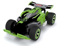 Carrera: Green Challenger - 1:16 Scale RC Car