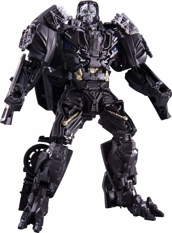 Transformers Studio Series SS-10 Lockdown (Reissue) - Action Figure