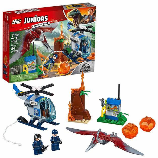 LEGO Juniors: Pteranodon Escape (10756)