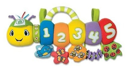 Baby Counting Pal image