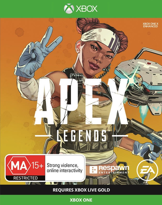 Apex Legends: Lifeline Edition for Xbox One