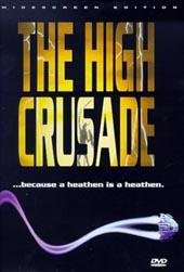 High Crusade on DVD