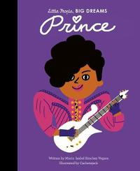 Prince by Maria Isabel Sanchez Vegara