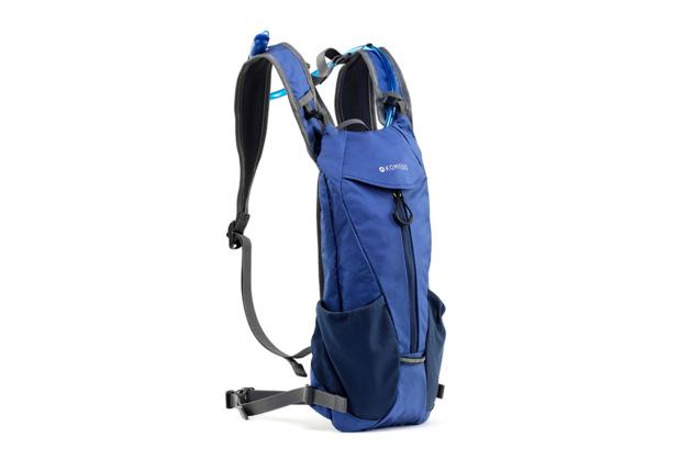 Komodo: 2L Hydration Pack (Blue)