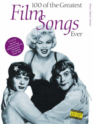 100 Of The Greatest Film Songs Ever image