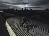 Tom Clancy's Splinter Cell: Pandora Tomorrow for Xbox
