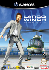 Largo Winch: Empire Under Threat for GameCube