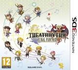 Theatrhythm: Final Fantasy for Nintendo 3DS