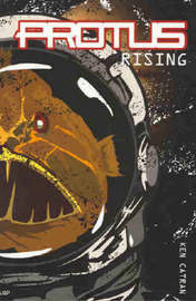 Protus Rising by Ken Catran image