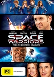 Space Warriors on DVD