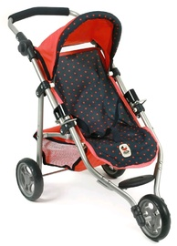Chic Bayer: Lola 3 Wheeler - Pink