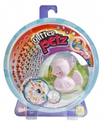 The Orb Factory: Glitter Petz - Bird