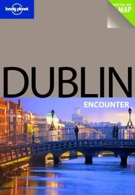 Dublin by Fionn Davenport image