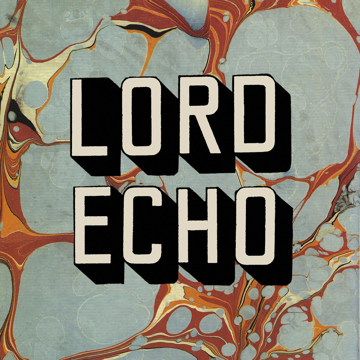 Harmonies by Lord Echo image