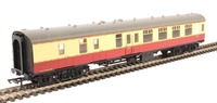 Hornby: RailRoad BR Mk1 Corridor Brake Second Coach 'E34734'
