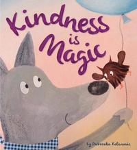 Storytime: Kindness is Magic by Duba Kolanovic image