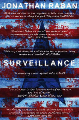 Surveillance by Jonathan Raban image