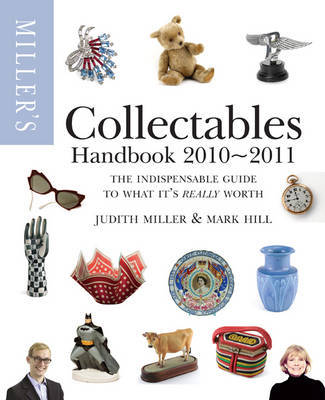 Miller's Collectables Price Guide: 2010 by Judith Miller image