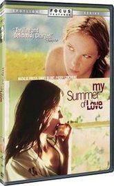 My Summer Of Love on DVD