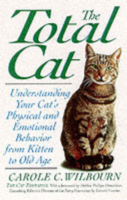 The Total Cat by Carole Wilbourn