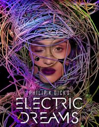Philip K. Dick's Electric Dreams on DVD