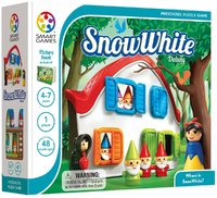 Smart Games: Snow White Deluxe - Puzzle Game