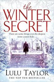 The Winter Secret by Lulu Taylor image