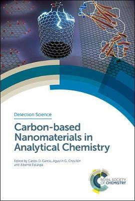 Carbon-based Nanomaterials in Analytical Chemistry image