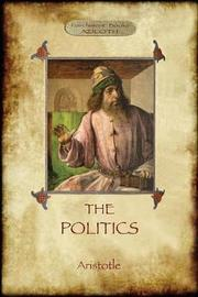 The Politics by * Aristotle image