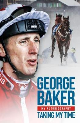 Taking My Time by George Baker image