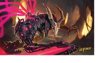 KeyForge: Call of the Archons! - Into the Underworld Playmat image
